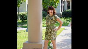 Mini Dress Side