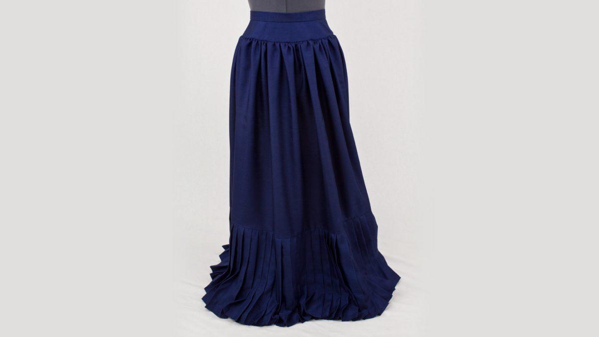 Steampunk Skirt - Simplicity 2172