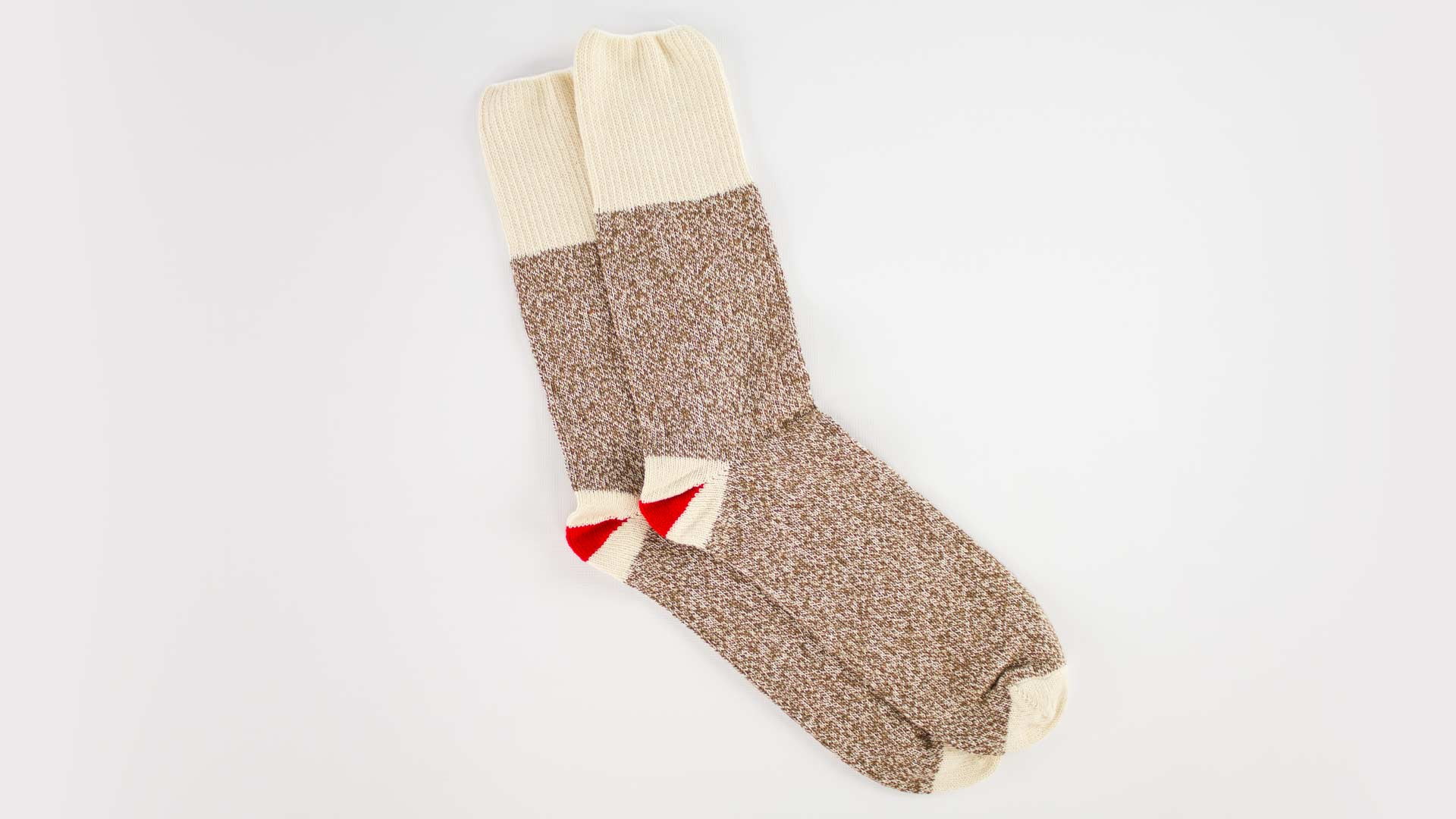 Rockford Red Heel Socks Giveaway - ProfessorPincushion  Professor