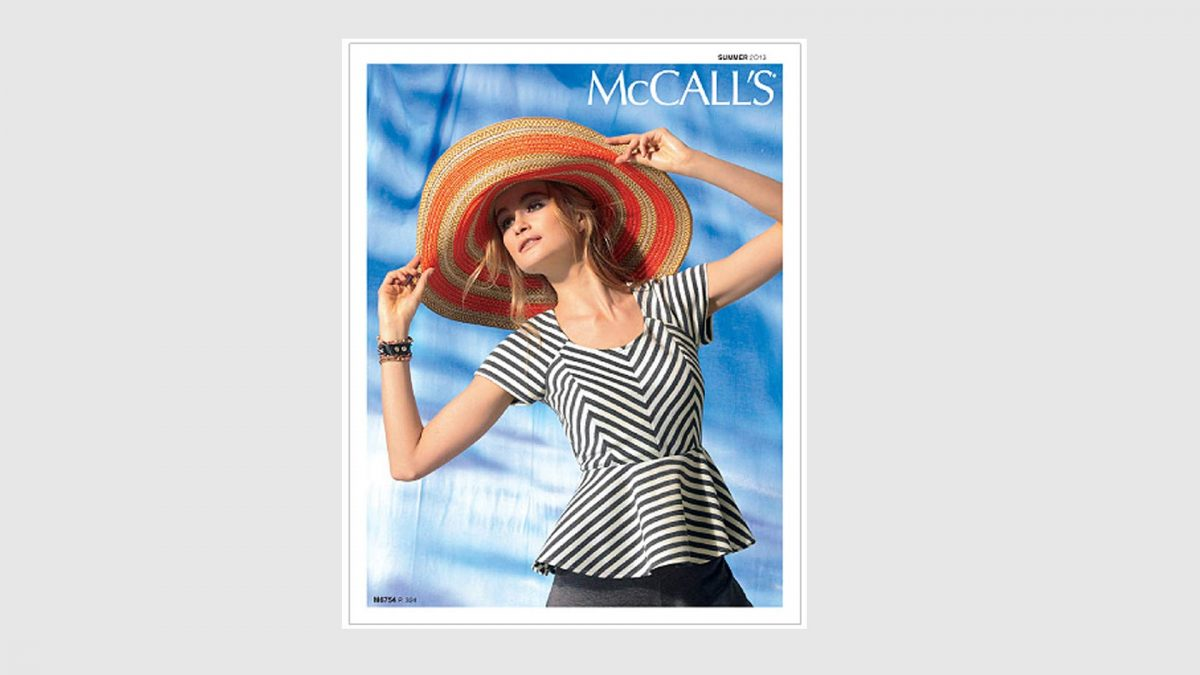McCalls Lookbook