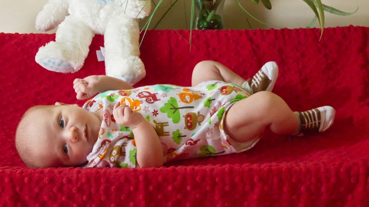 Newborn Baby Onsie
