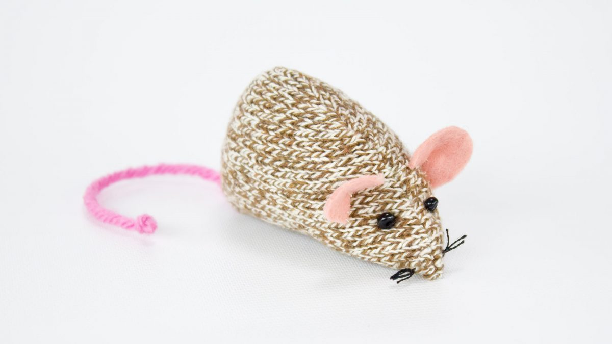 Sock Mouse
