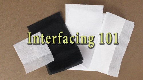 Interfacing 101