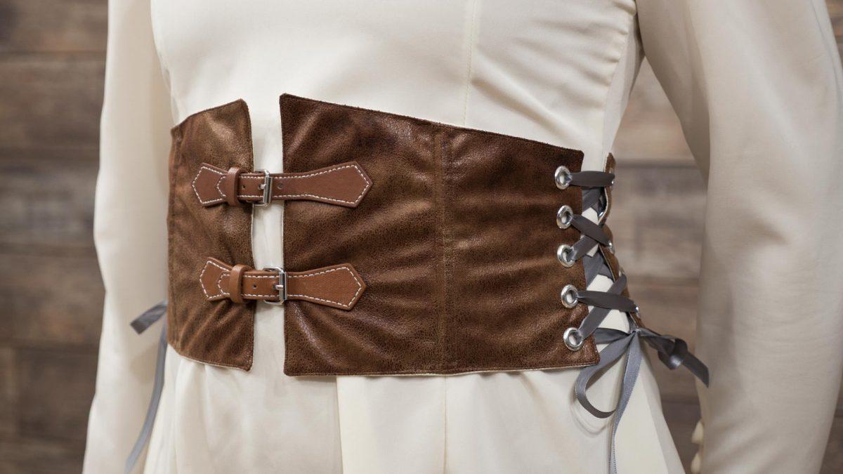Waist Cincher Belt