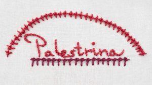 Palestrina Stitch