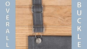 Overall Buckle