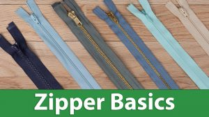 Zippers Overview