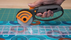 Rotary Cutter 101